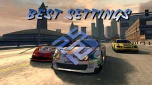 Best settings for Gran Turismo 4 (PS2) PCSX2 Low-End PC