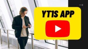 Yt1s YouTube downloader app free