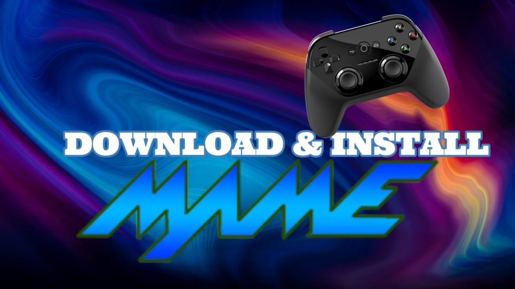 Mame Emulator download for pc