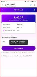 Is Amazonvip.shop legit or scam?
