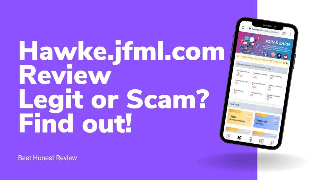 Hawke.jfm1.com Reviews ( Is hawke.jfm1.com Legit or Scam, Sign Up and Login