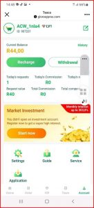 How does Gloroeypros Works | Earn Money from Gloroeypros