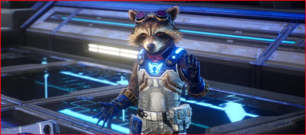 Marvel future revolution graphics Android
