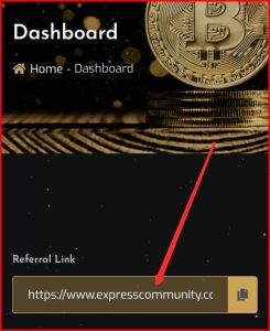 Express Community Referral | How to Refer and earn on Express Community
