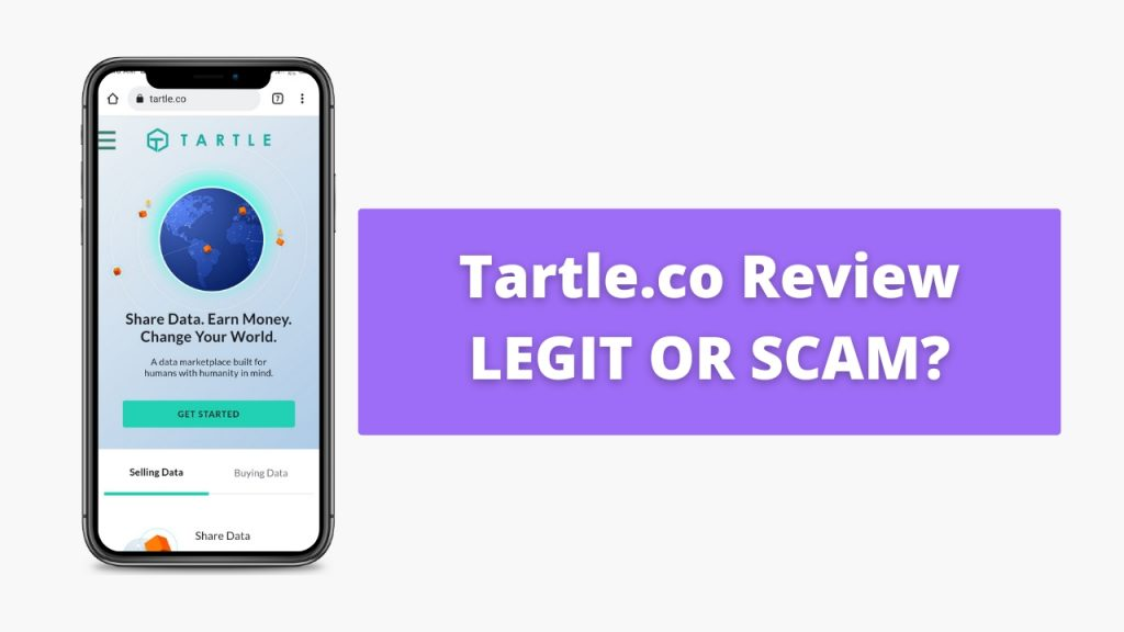 Tartle.co review ( Is Tartle Legit or Scam ) Sign Up and Earn