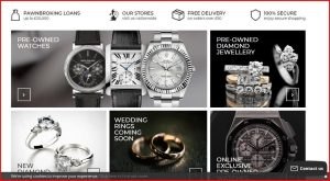 How to order from Mallard Jewellers