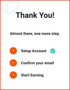 Tartle.co Sign Up | How to Register on Tartle