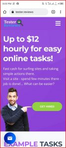 How does Tester.Reviews Work   Earn Money from Tester.Reviews